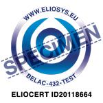 Logo-eliocert_specimen